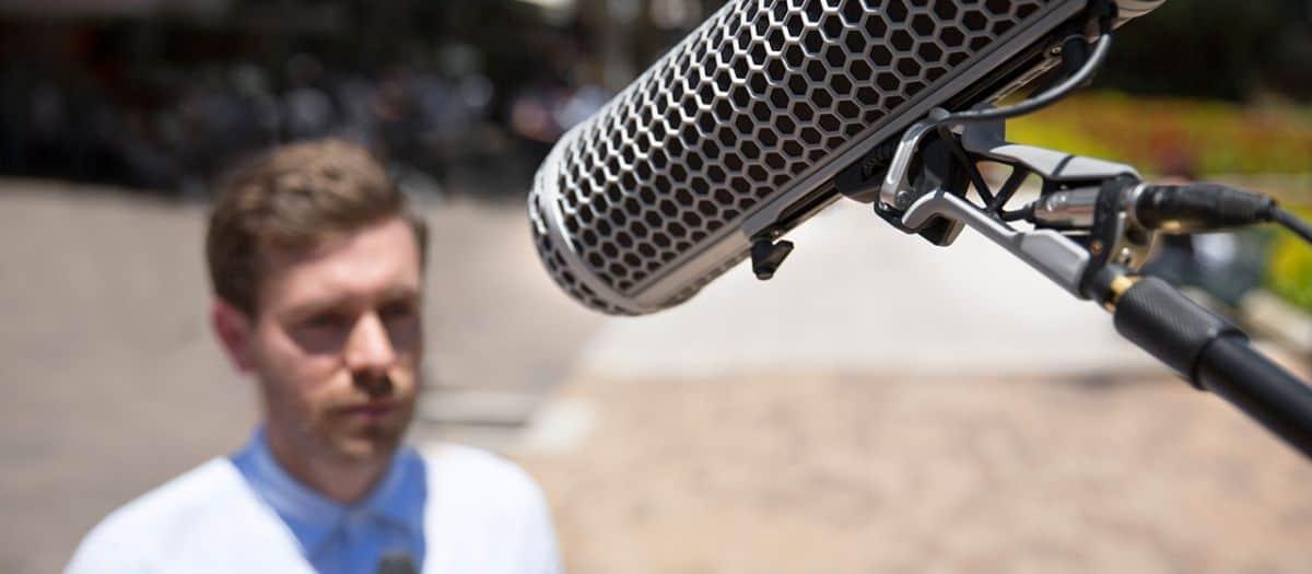 Accesorios para Micrófonos Rode