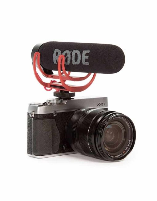 Rode VideoMic Go