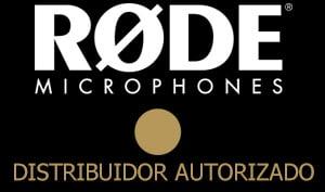 microfonosrode.com - Distribuidor autorizado de Rode Microphones en México