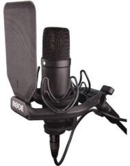 Micrófono Rode NT1 Kit