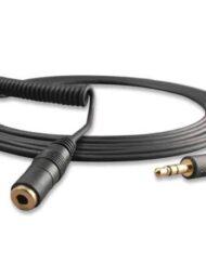 Extensión de Cable para VideoMic con conexión de 3.5mm VC1