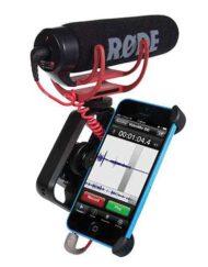 SC7 - Cable de TRS a TRRS para VideoMicro y VideoMic Go