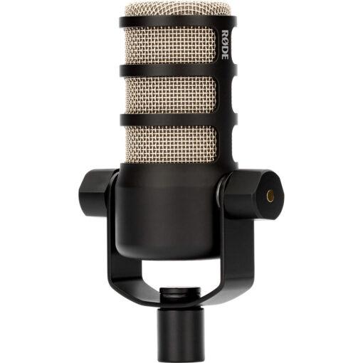 Rode PodMic - Micrófono dinámico para Podcast