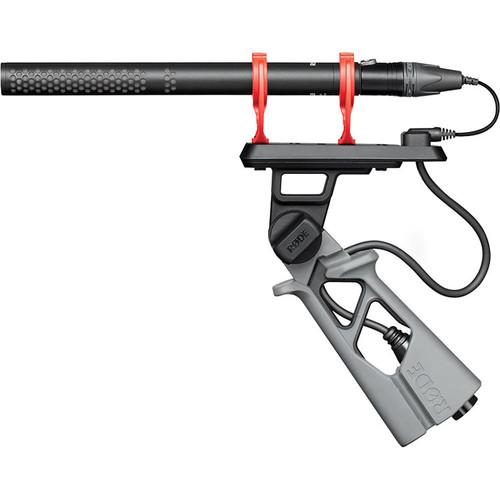 Micrófono Rode NTG5 Kit